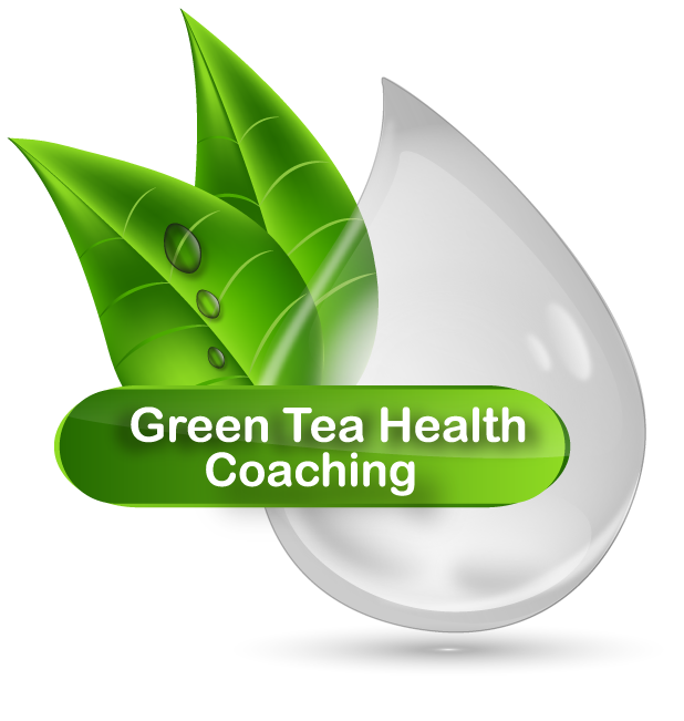 Green Leaf Heath Coach Logo